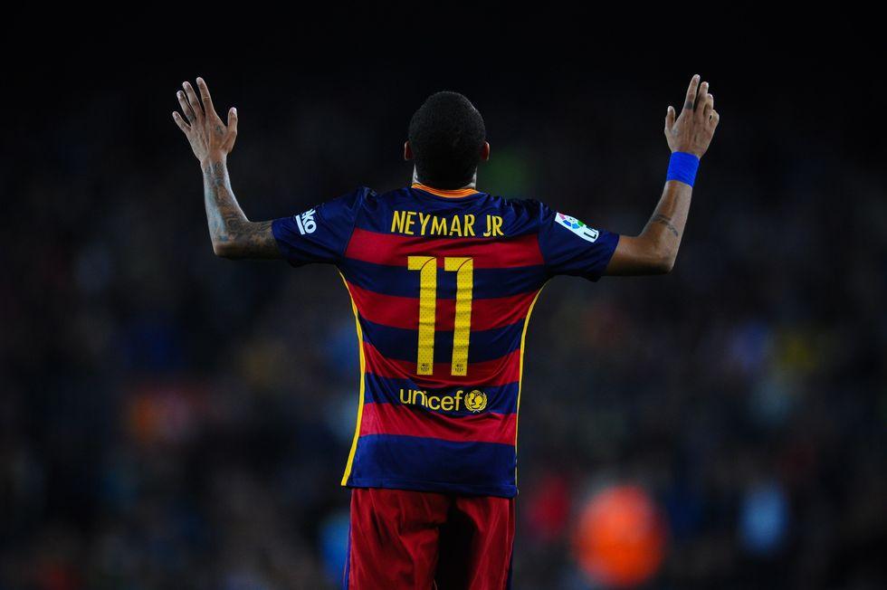 Neymar e il sogno da 400 milioni del Real Madrid
