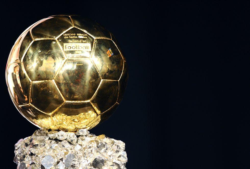 Il Pallone d'oro torna a France Football: addio Fifa