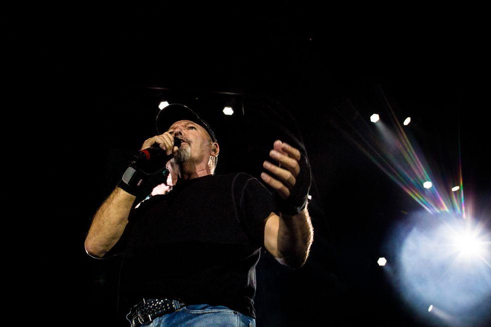 Vasco Rossi: I 10 inni rock più travolgenti dal vivo