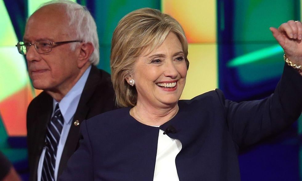Usa 2016: Hillary Clinton ha già vinto?