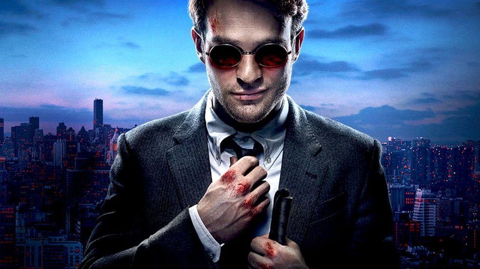 Daredevil: 5 cose da sapere sulla serie tv Marvel