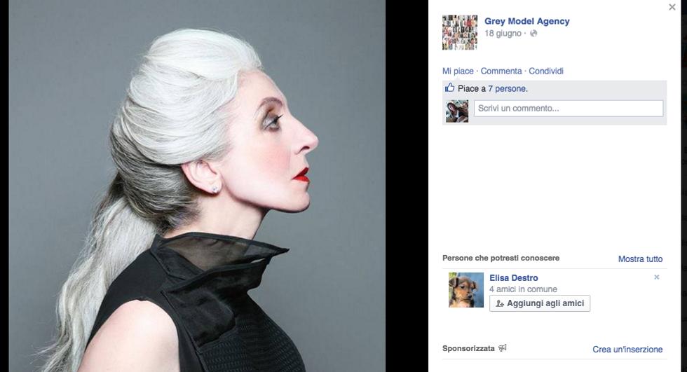 Grey Models Agency