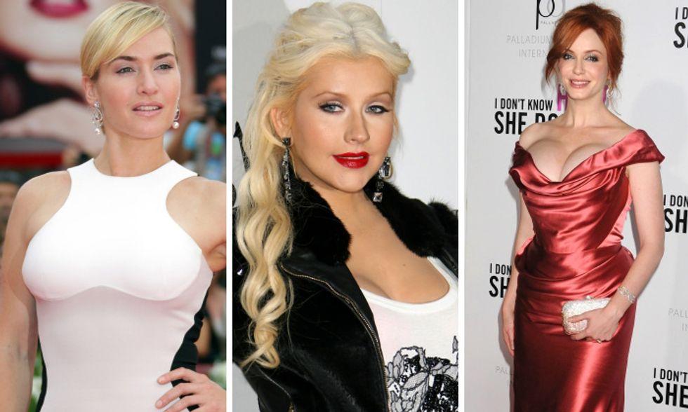 Il fascino della donna curvy: quando prosperosa è sinonimo di sexy