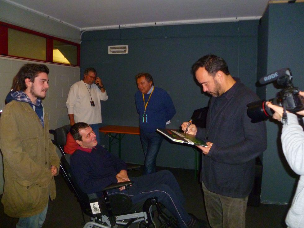 Dave Matthews & Bruno: un incontro speciale a Milano