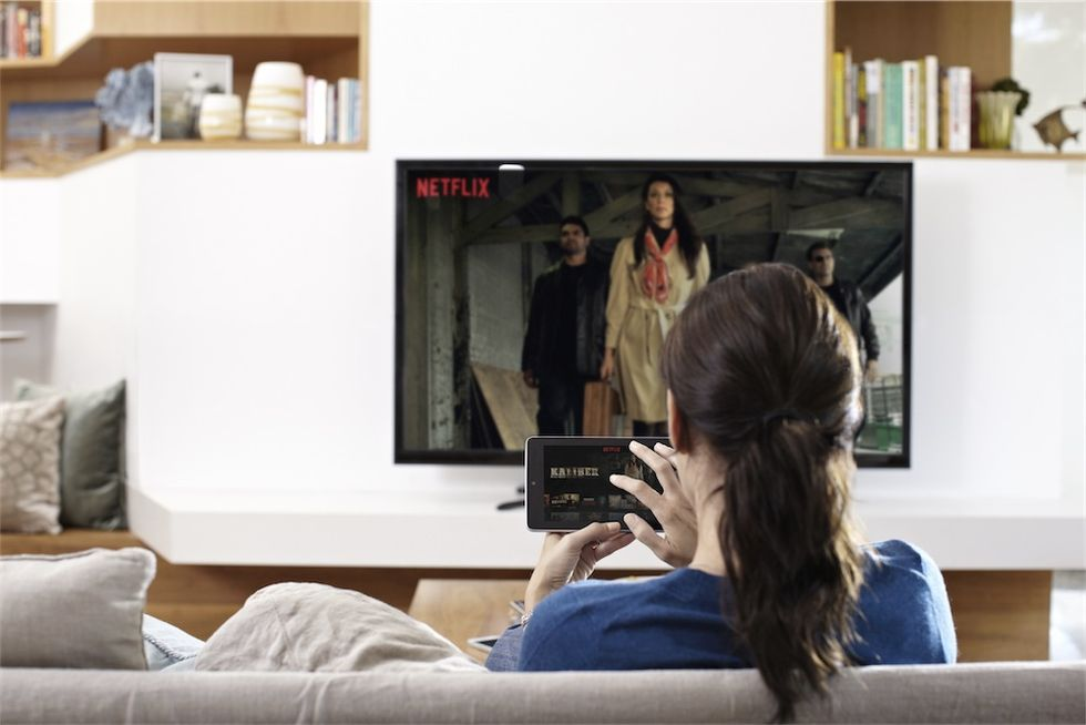 Netflix: perché in Italia rischia di essere un flop