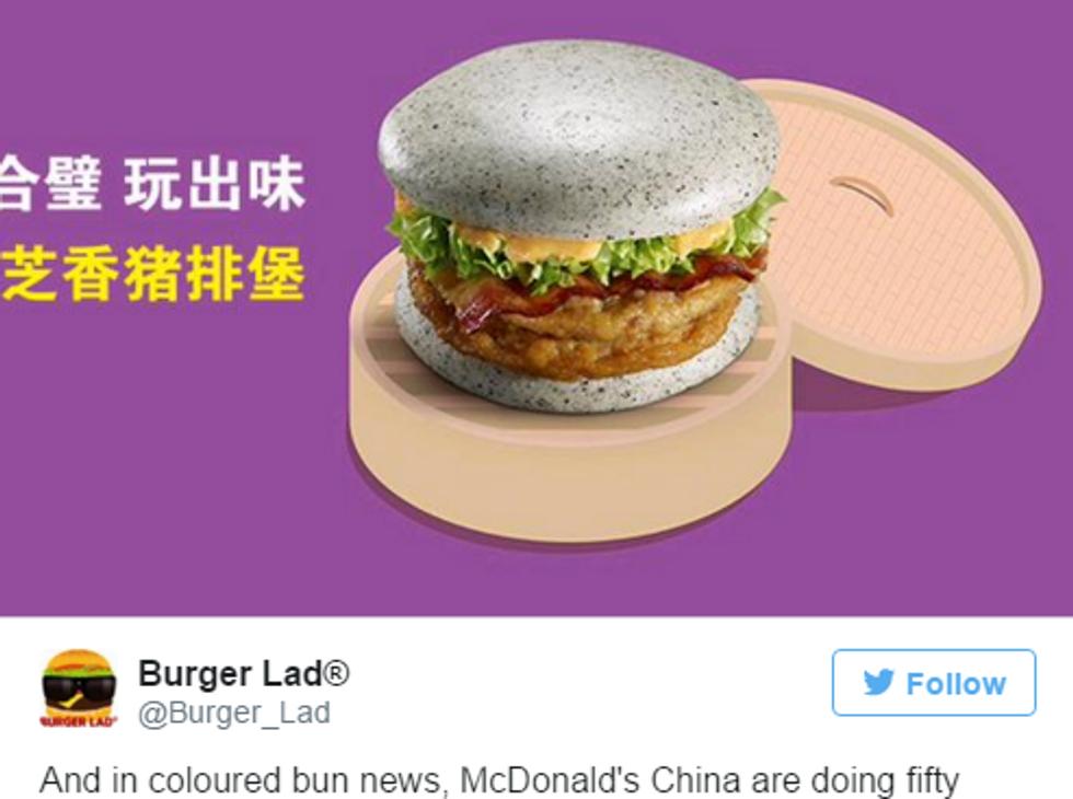 Si fa presto a dire hamburger