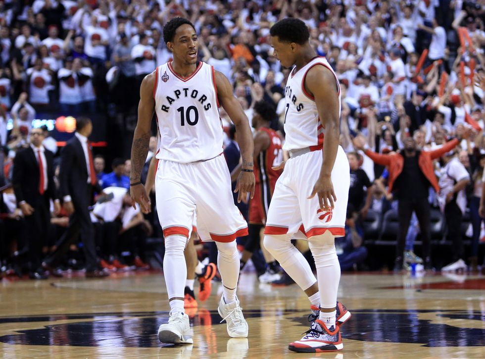 Nba, Toronto Raptors: da franchigia 'sfigata' a finalista di Conference