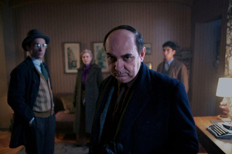 """Pablo Larraìn: """"Vi racconto il mio Neruda"""""""