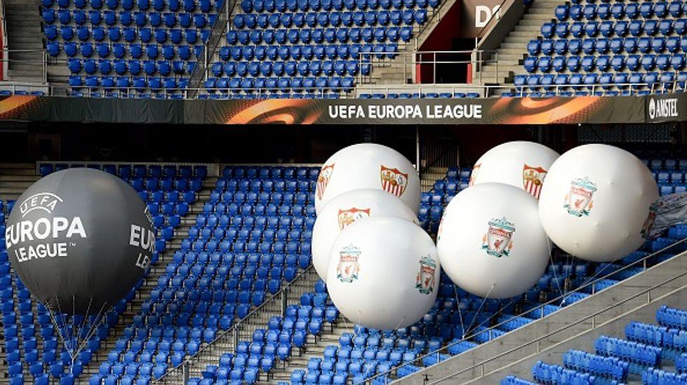 Siviglia-Liverpool: finale di Europa League per la storia