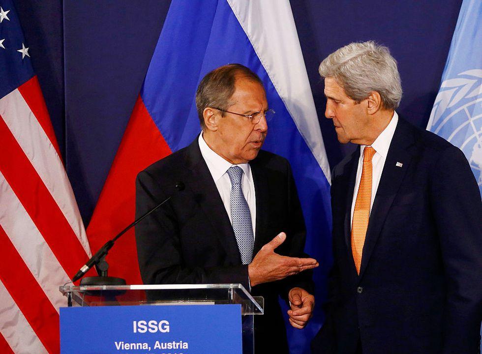 Siria: la tregua è sempre più fragile