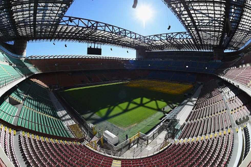 Finale Champions League a Milano: ecco il calendario degli eventi