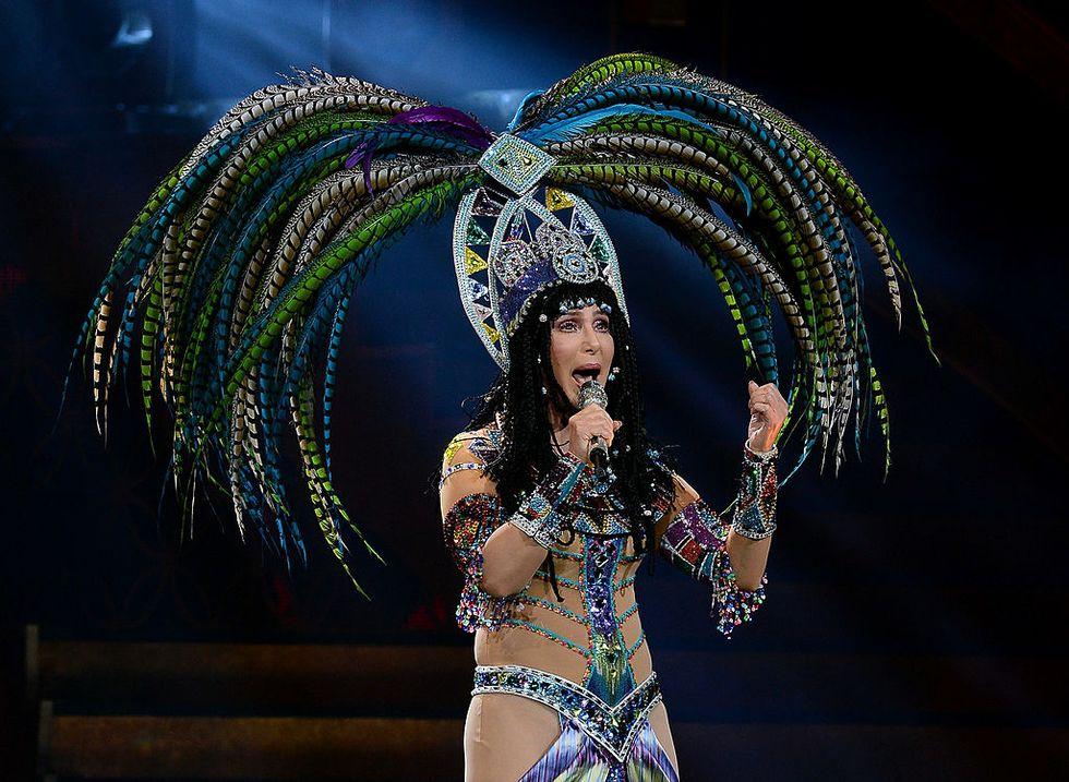 Cher compie 70 anni - Le 10 cose da sapere