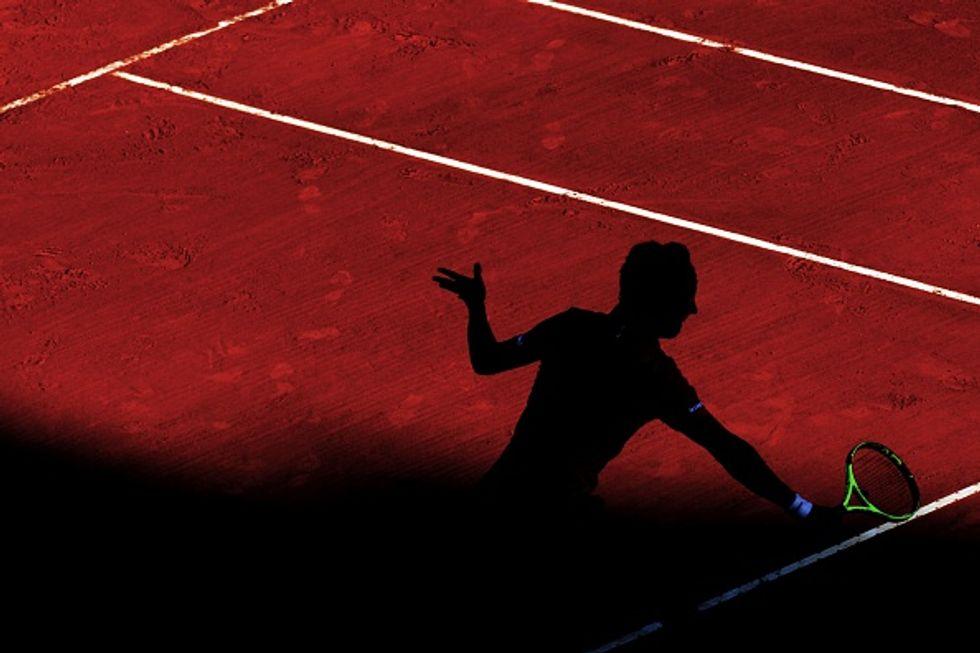 Il tennis e le scommesse: un quarto dei match è truccato