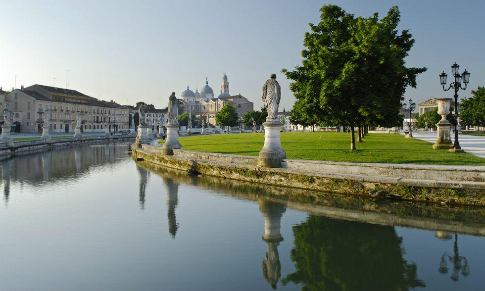 Padova-apertura