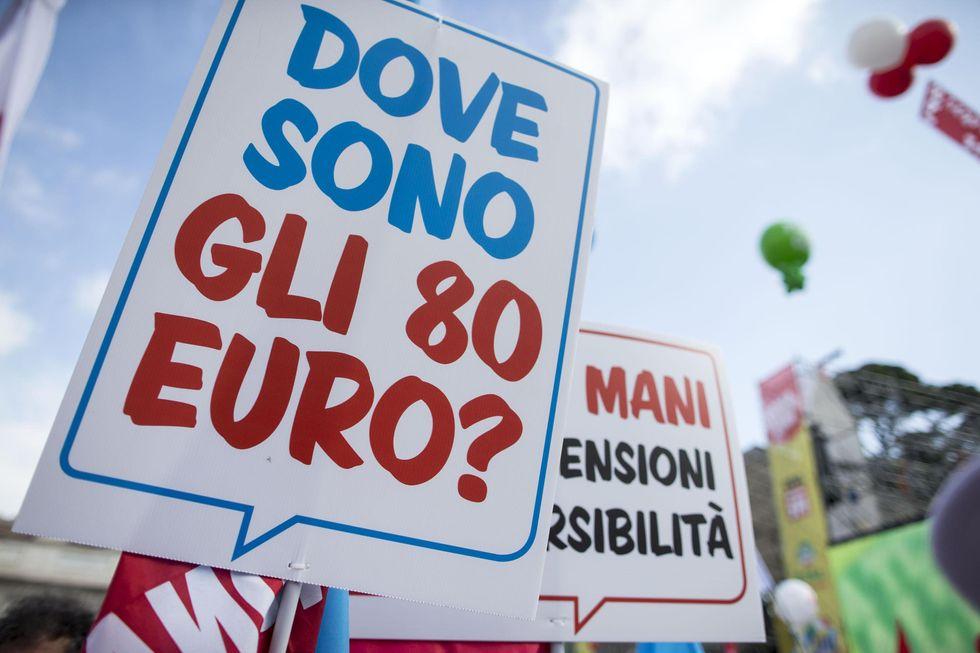 Pensioni, cosa vogliono i sindacati dal governo