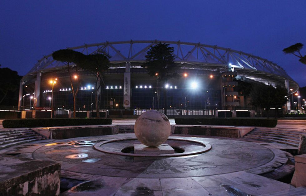 Milan-Juve, la notte della finale di Coppa Italia