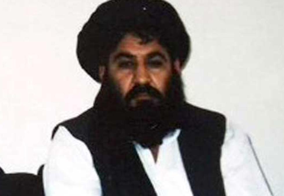 Akhtar Mansour: chi era il leader talebano ucciso dagli Usa