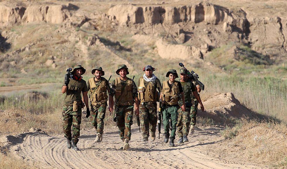 Le controffensive di primavera contro l'Isis a Falluja e Raqqa