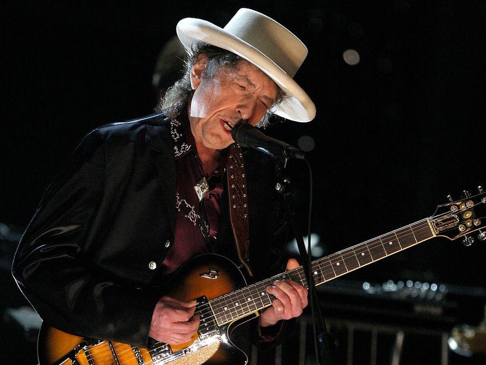 Bob Dylan, Fallen Angels: l'ultimo capolavoro di uno splendido settantacinquenne