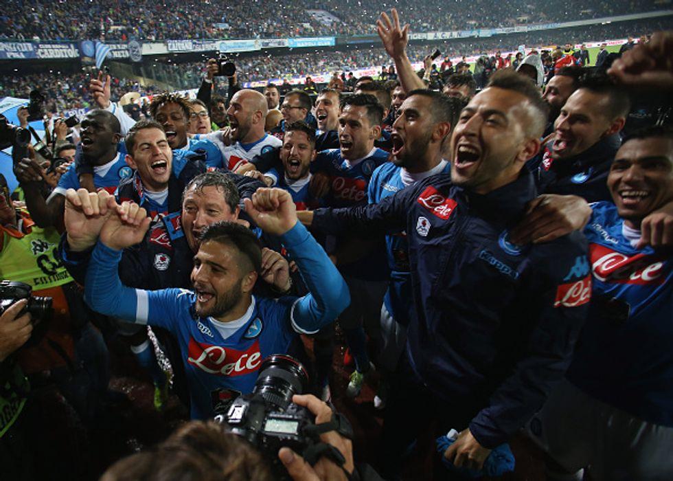 Quanto costa qualificarsi in Champions? 121 milioni di euro (solo in stipendi)