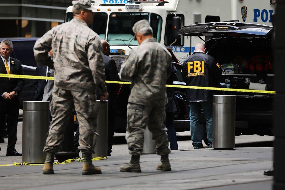 pacchi bomba Usa