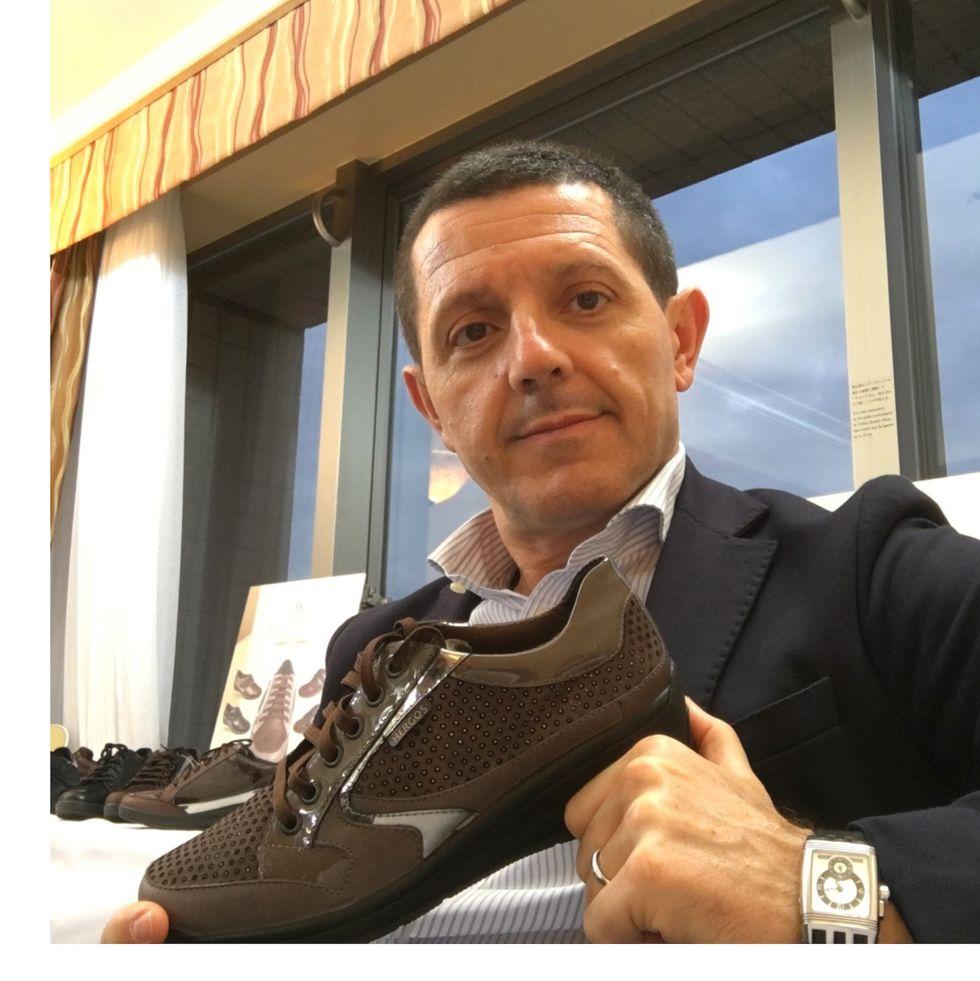 Shoes: the Sabatini legacy