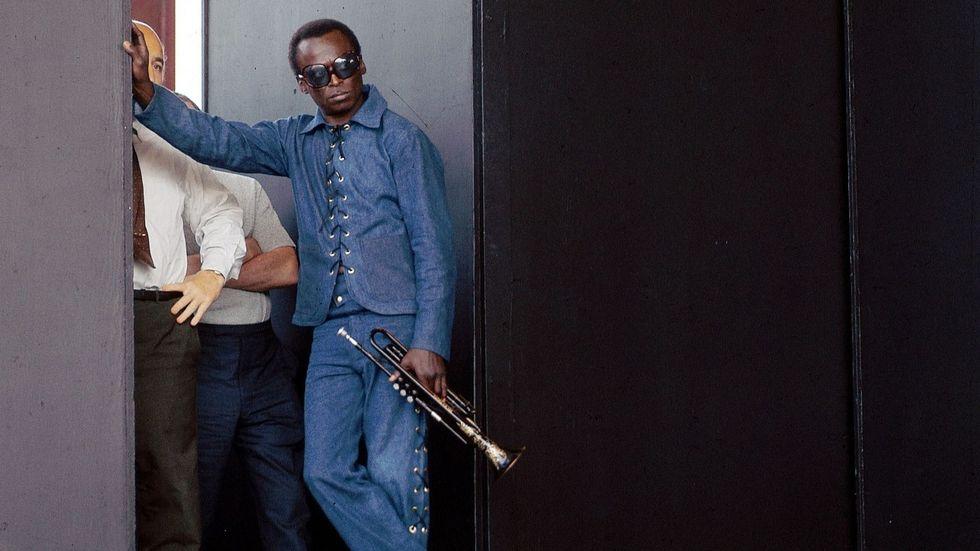 Miles Davis, 25 anni senza - I 5 album più belli (e famosi)