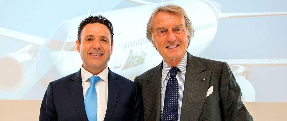 Jet Airways torna in utile