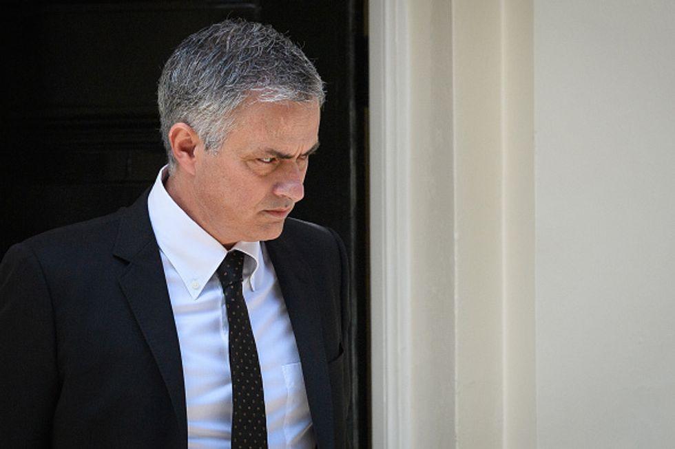 Mourinho al Manchester United: la nuova sfida dello Special One