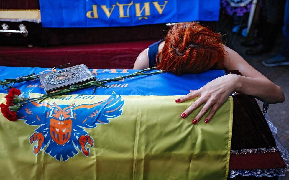 Ucraina: cosa resta del sogno di Maidan