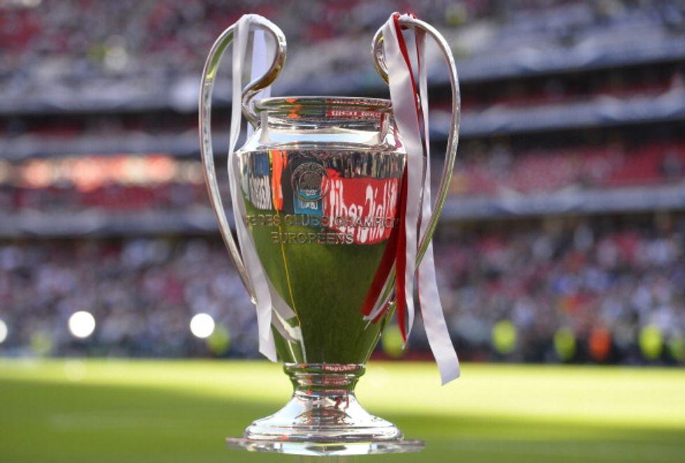 Real Madrid contro Atletico: a Milano la notte della Champions League