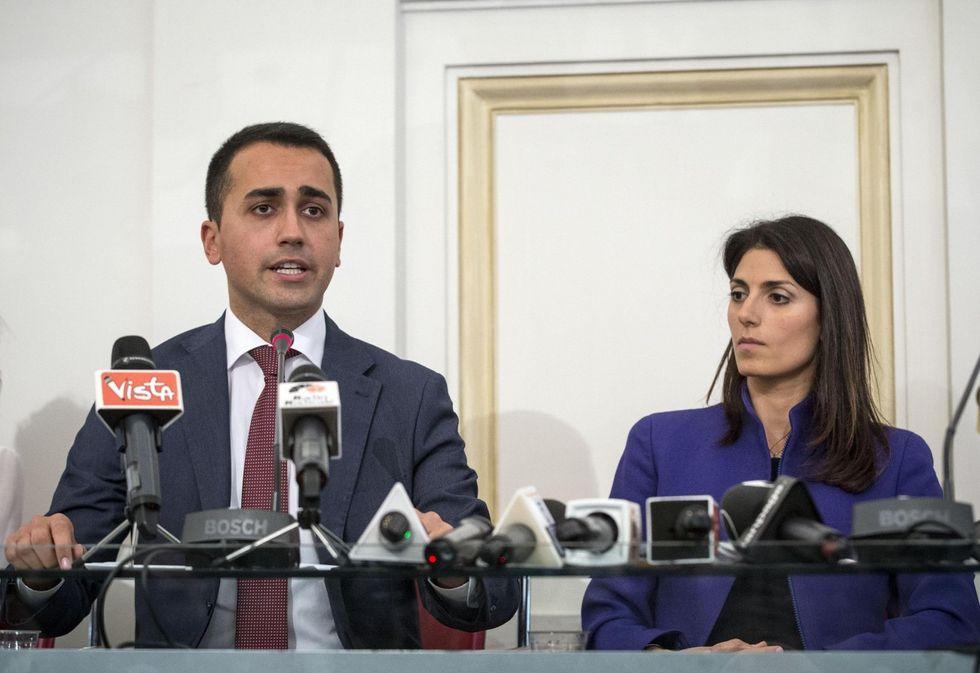 Amministrative a Roma: il M5S vuole la giunta co.co.pro