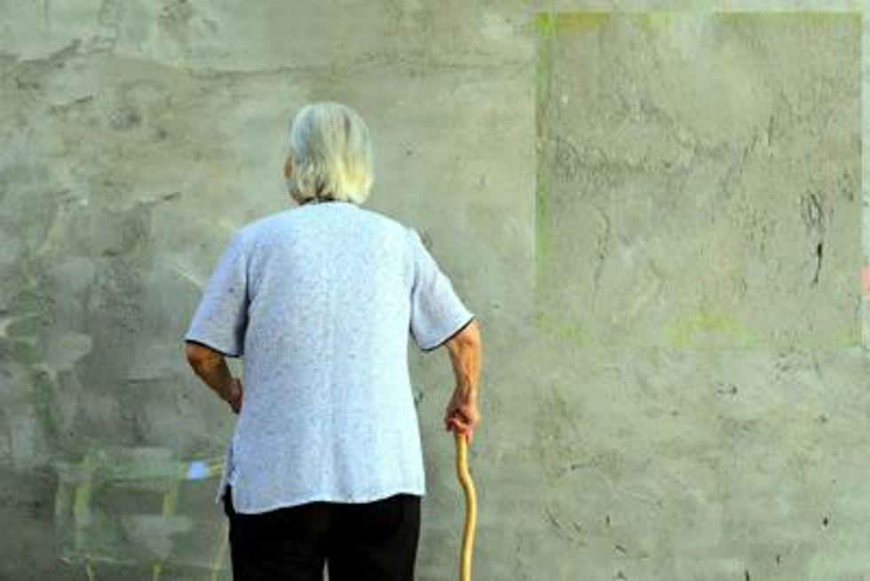 """A 102 anni viene arrestata: """"Ho realizzato un sogno"""""""