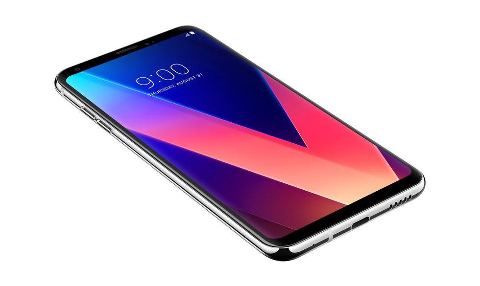 I migliori smartphone senza cornice