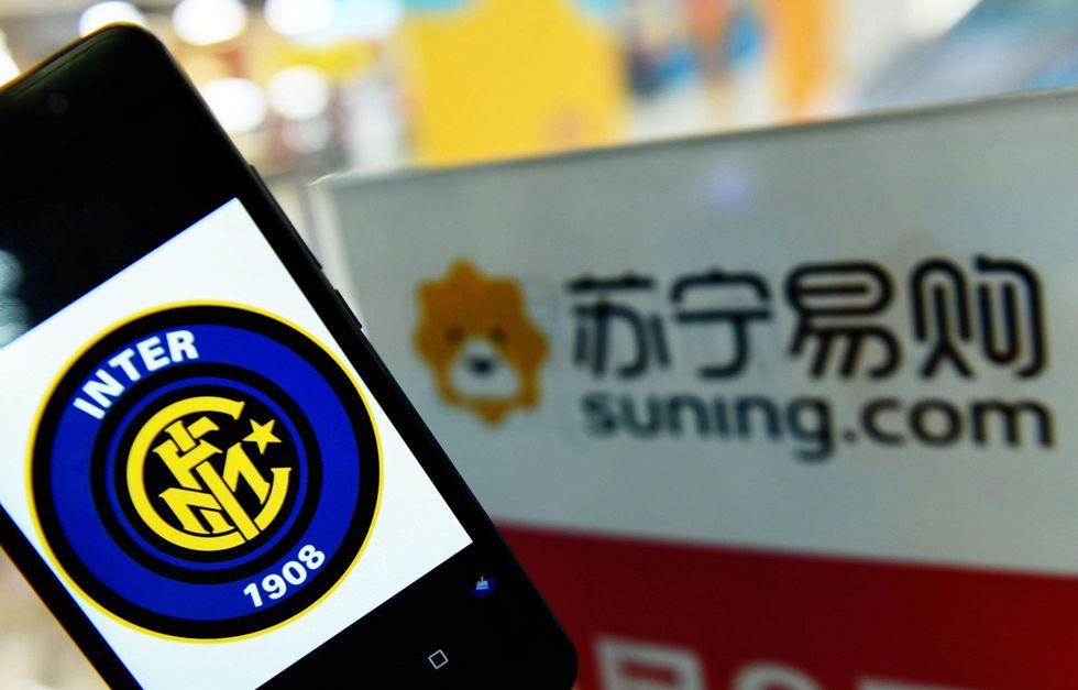 L'interprete cinese confonde Inter e Milan... i rischi della globalizzazione