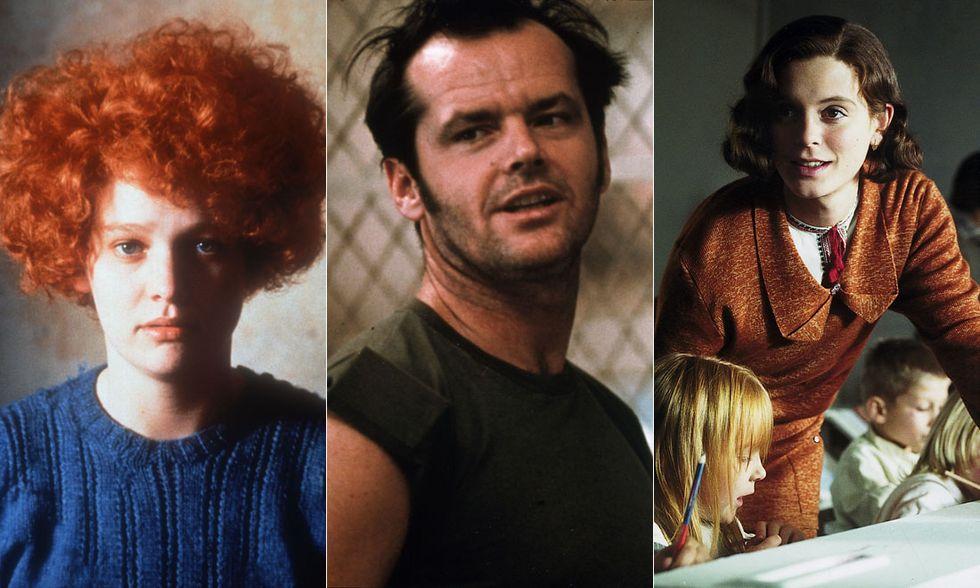 10 film belli sulla follia