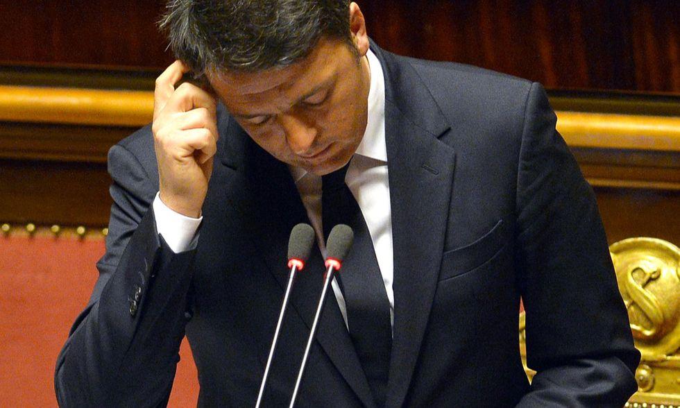 Marino e la riforma della scuola: i due crucci di Renzi