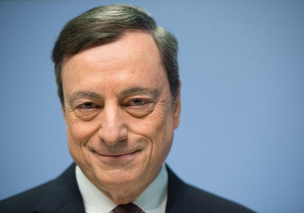 Stipendi: perché Draghi dice che devono essere più alti