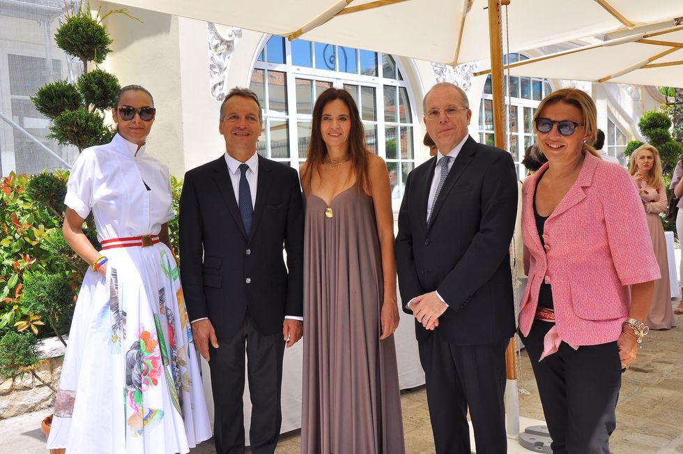 Fashion Week Monegasca
