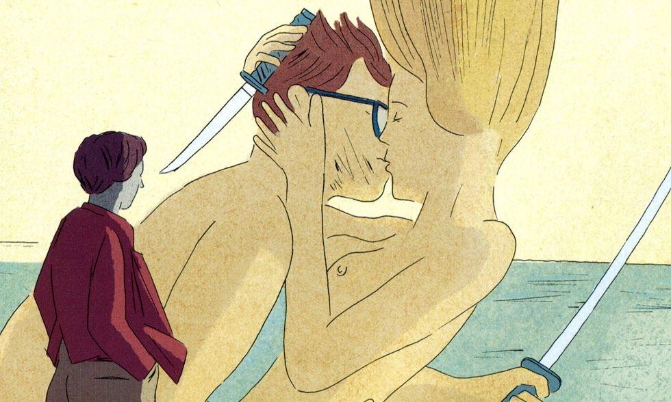 'La tecnica del perineo' di Ruppert & Mulot