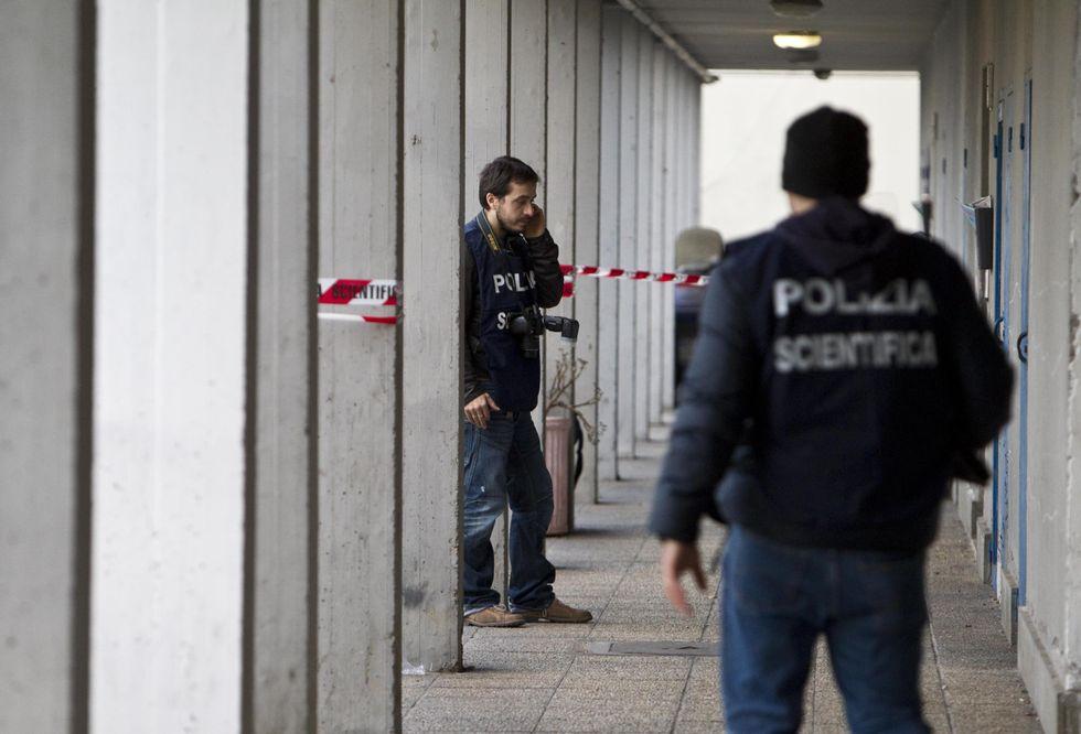 Trieste, ancora un femminicidio, il quinto in pochi giorni