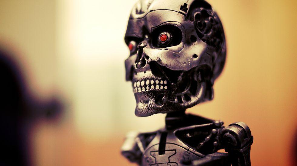 Quando l'intelligenza artificiale è cattiva: la rivolta delle macchine è vicina