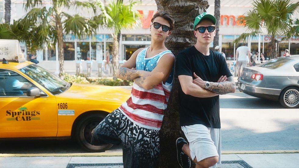 Benji & Fede a Miami: 5 cose da sapere sullo speciale di Real Time