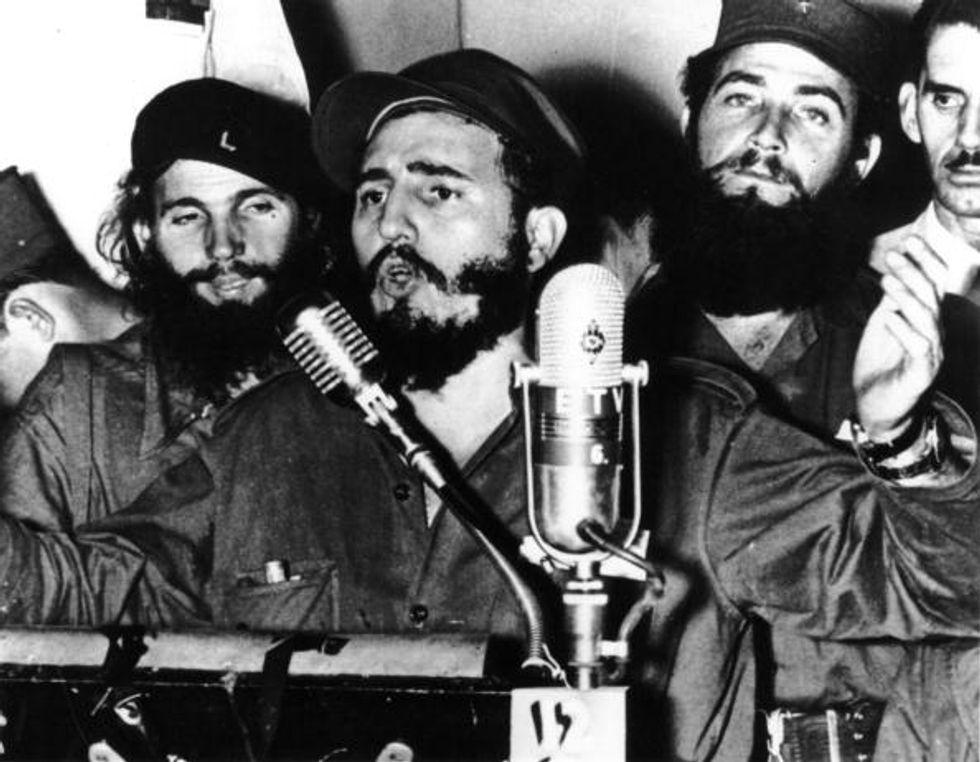 Fidel Castro: voci sulla sua morte