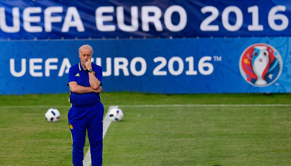 Euro 2016: Belgio-Italia e le altre partite di oggi
