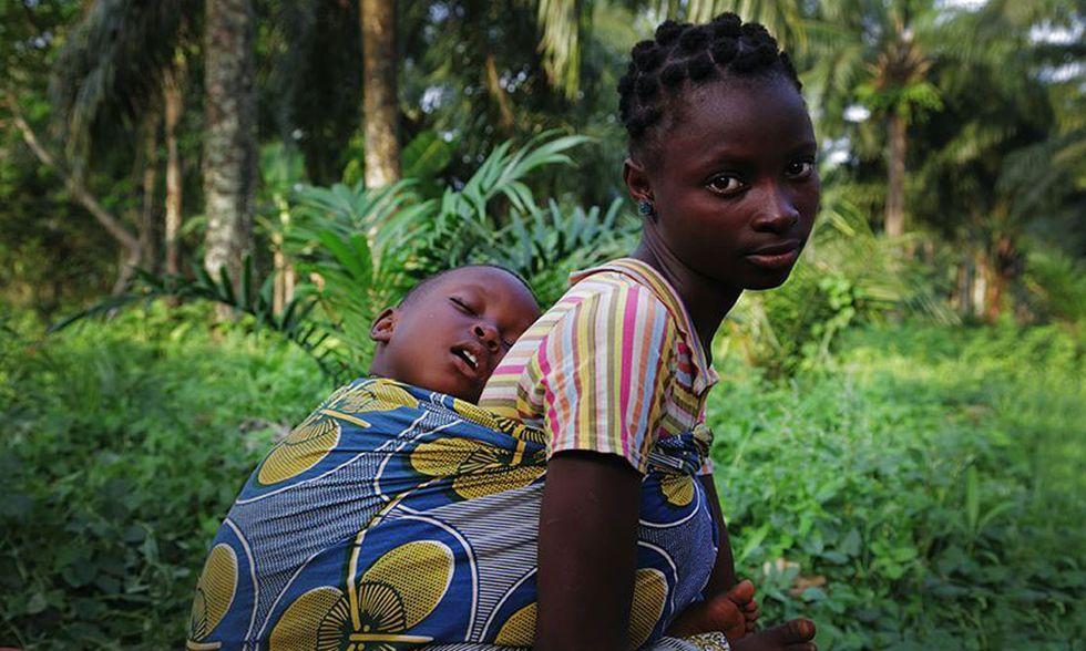 Mothers. L'Amore che cambia il mondo