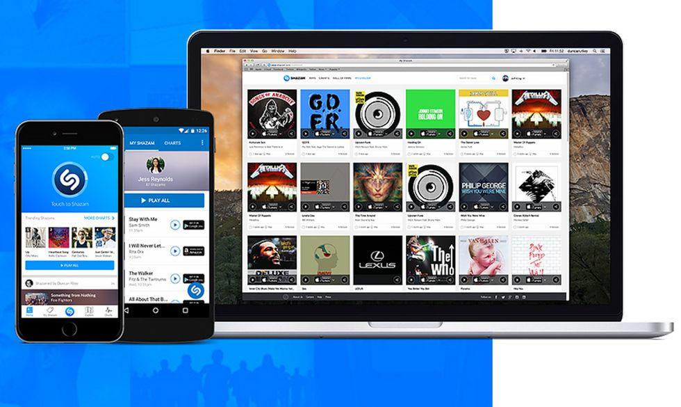 Non solo Shazam: ecco quali sono le altre app che riconoscono le cose
