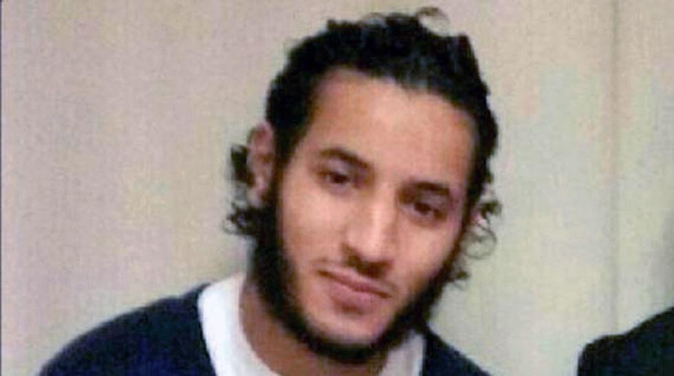 Chi è Larossi Abballa, il killer dei poliziotti francesi