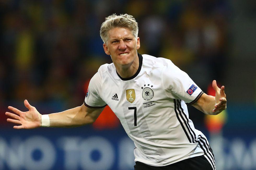 Euro 2016: Germania-Polonia e le altre partite di oggi