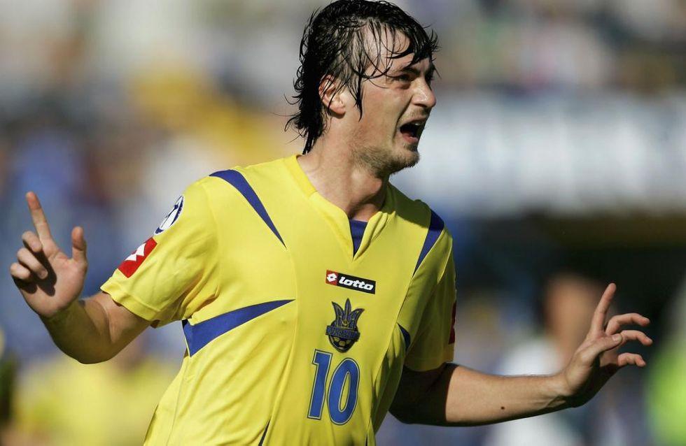 La storia di Artem Milevsky, assente a Euro 2016 per colpa dell'alcol